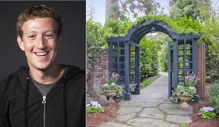 Скромное обаяние миллиардера: Цукерберг показал в Сети свой -умный дом-