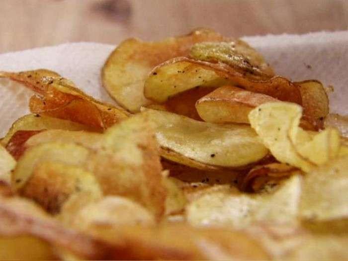 10 скрытых возможностей овощечистки, о которых знают только 2 хозяйки из десяти