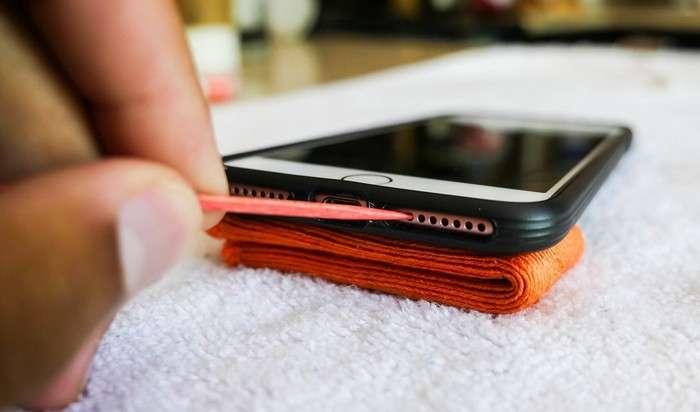 10 -незначительных- вещей, которые прикончат даже новенький смартфон за пару месяцев