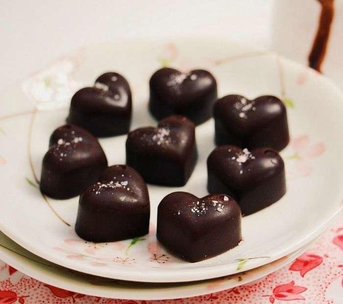 Как сделать вкуснейший шоколад дома, когда вообще лень идти в магазин