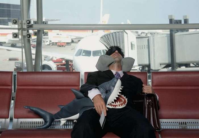 3 проверенных совета, которые помогут избавиться от ненужных нервов во время авиаперелёта