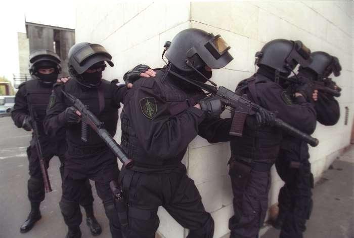 Круче, чем у Джеймса Бонда: Каким оружием пользуются спецслужбы России
