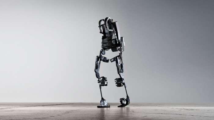 7 экзоскелетов, которые в разы увеличивают человеческие возможности и существуют уже сегодня