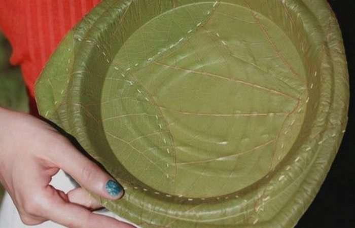 10 способов заменить пластик безопасными природными материалами