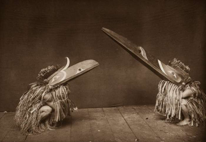 Осколки истории : Интересные и редкие ретро-фотографии (53 фото)