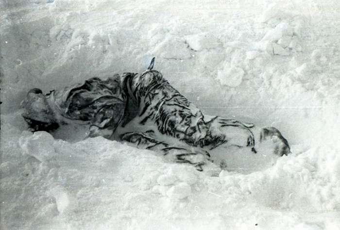 Перевал Дятлова : &171;Никакой мистики! Группа погибла из-за нарушения техники безопасности&187;