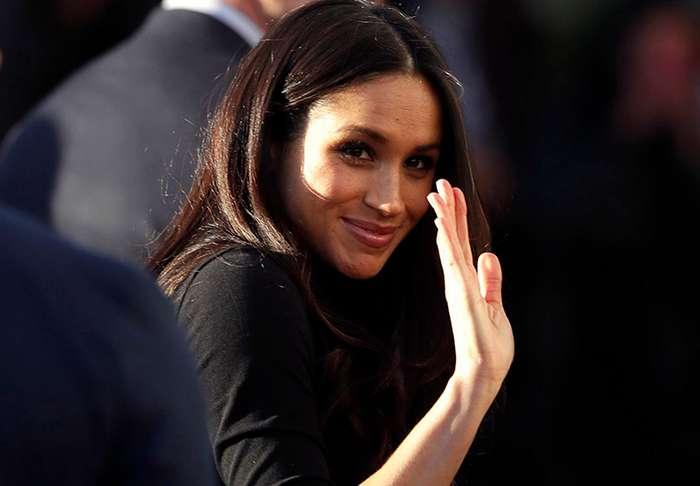 Гардероб как у королевы: кто платит за роскошные наряды Меган Маркл?