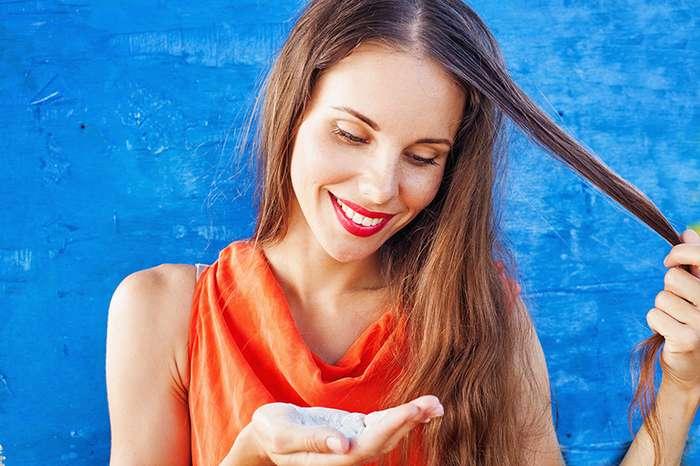 15 лайфхаков с содой: чистим, убираем, голову натираем