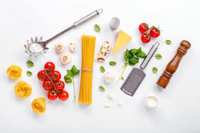 20 вкуснейших видов пасты, про которые стоит знать каждому любителю итальянской кухни