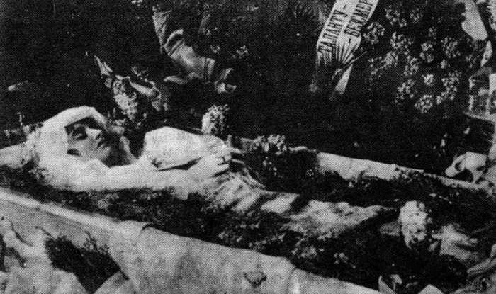 История мировых эпидемий-27 фото-