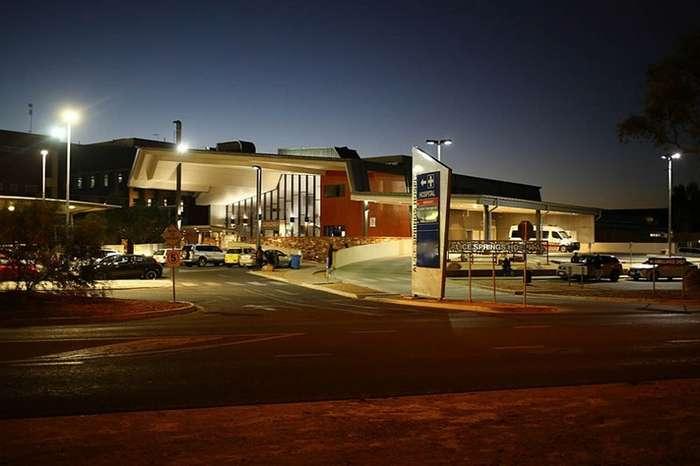 RFDS: скорая помощь Австралии-8 фото-