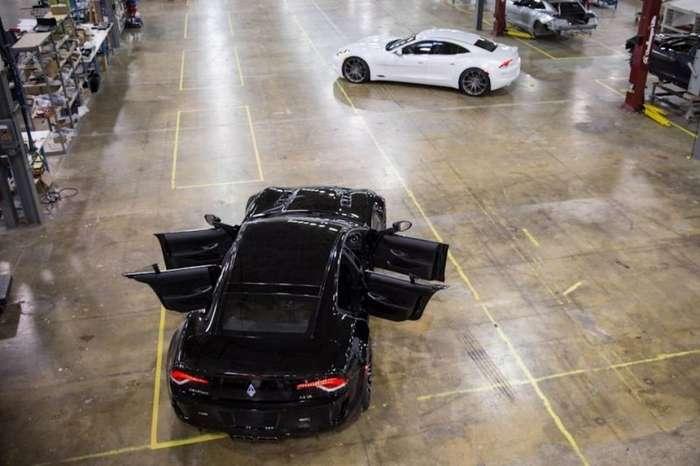 VLF Automotive - когда надоело работать на -дядю--10 фото-