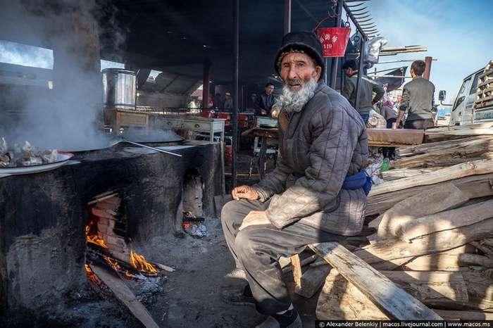 Кашагар. Из Москвы в Средневековье-51 фото-