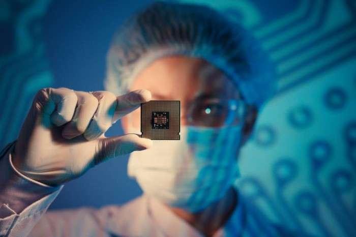 Умные импланты и чипы, расширяющие возможности тела
