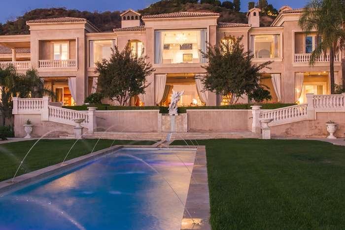 Самые дорогие дома миллионеров, которые можно купить