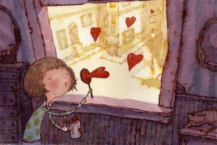 Истории о людях, которые нашли свою любовь совершенно неожиданным способом. Часть 2