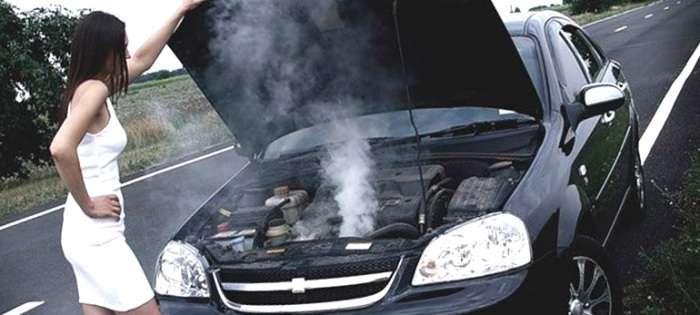 Как предотвратить увеличение расхода топлива