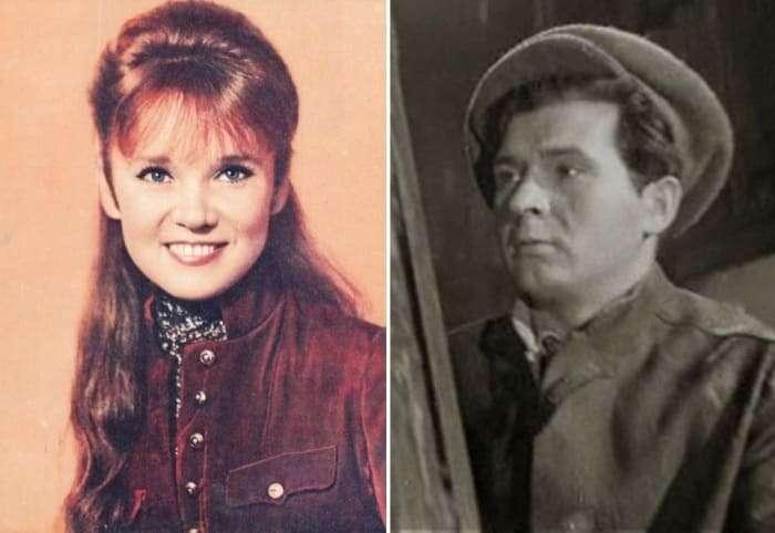 Шесть мужей народной артистки СССР Людмилы Гурченко