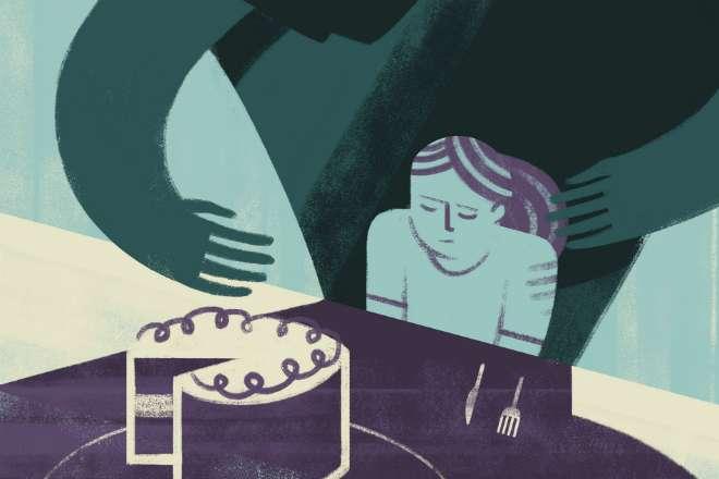 Ученые выяснили, что продолжительность жизни зависит от веса