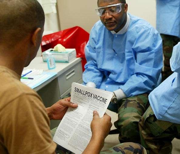 Опасные болезни, побежденные медициной