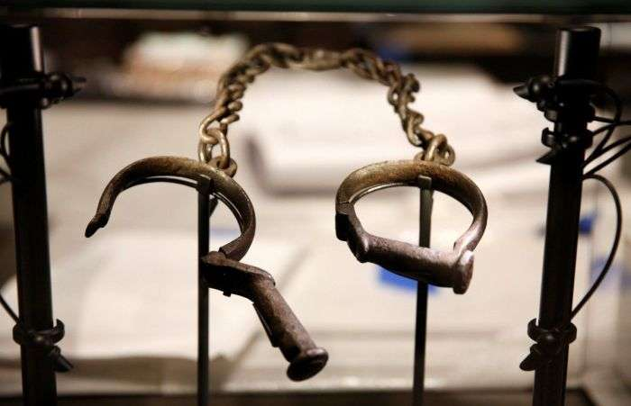 Как попадают в рабство в XXI веке