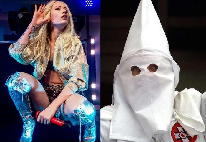 Звезды, которые светят только для белых, или парочка историй о том, как знаменитости не смогли сдержать язык за зубами и прослыли отпетыми расистами