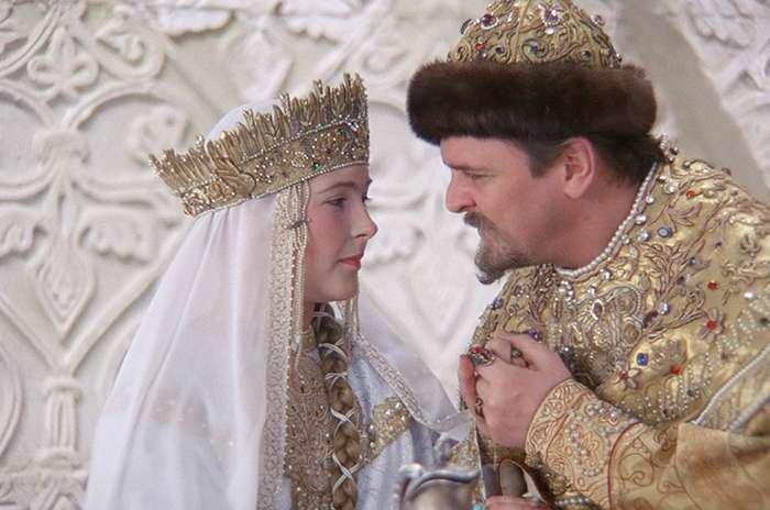 Забытые красавицы советского кино