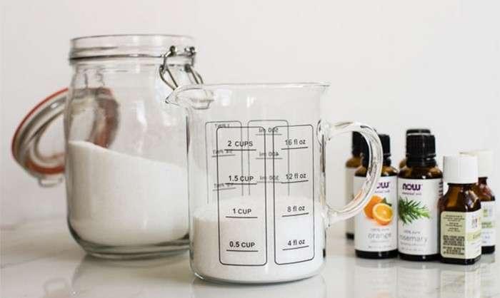 Как сделать смягчитель для жесткой воды, который заменит половину бытовой химии в доме
