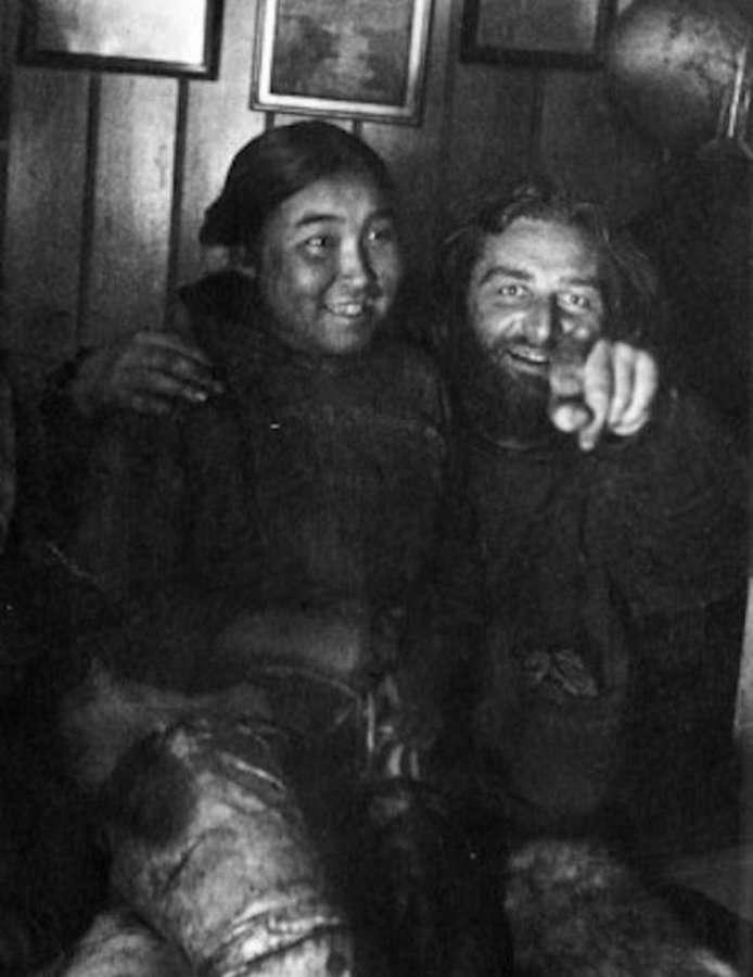 Петер Фрейхен: удивительная история спасения