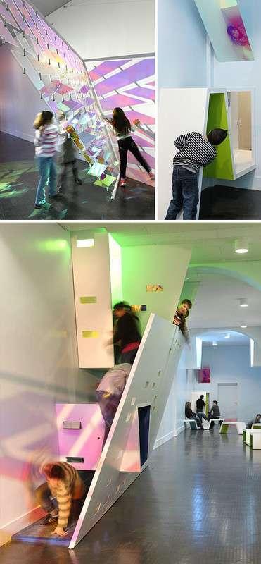 Гениальные изобретения для школьников