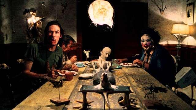 Страшные фильмы ужасов, основанные на реальных событиях