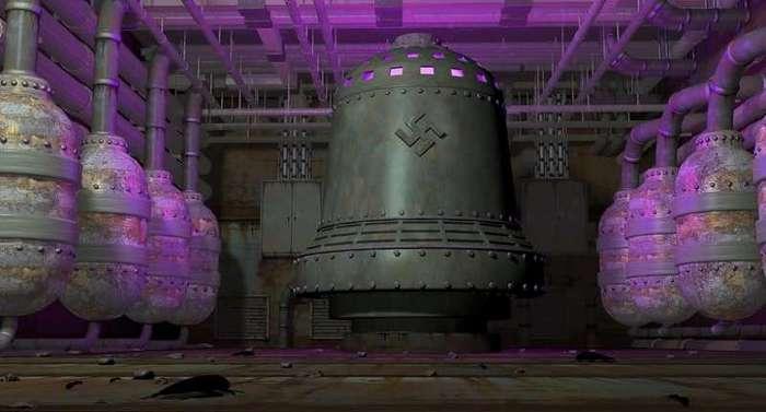 Проект -Колокол-: самое таинственное оружие нацистов
