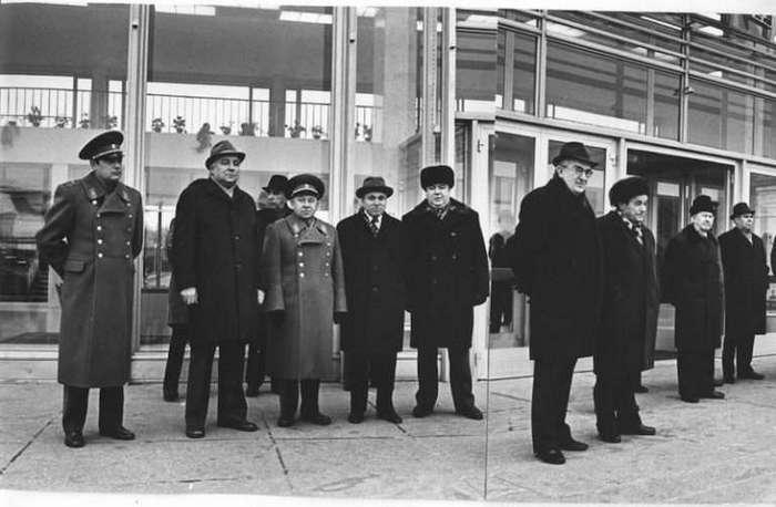 Меховая мафия: самая мощная ОПГ в СССР