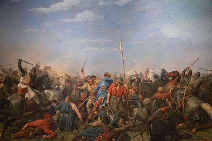10 воинов, которые в одиночку противостояли целым армиям