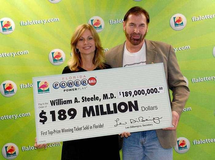 20 победителей в лотерею, которые поступили глупейшим образом, сорвав джекпот