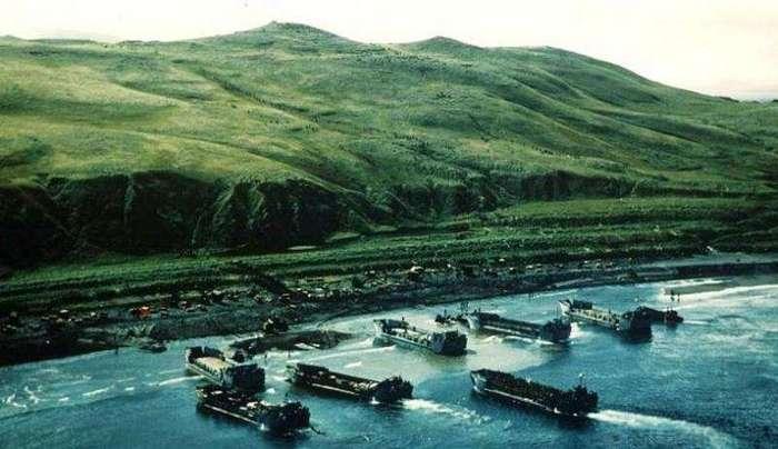 10 нелепых моментов из истории Второй мировой войны