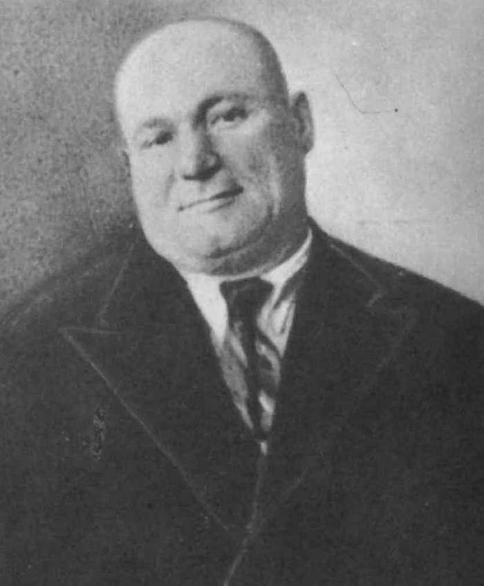 Лёвка Задов: чекист, который работал на батьку Махно