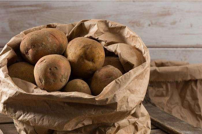 Картофель. Есть или не есть