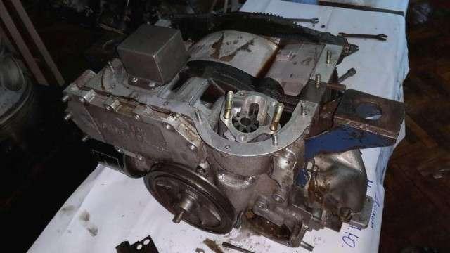 По стопам Ванкеля: взлёт и падение роторных моторов ВАЗ