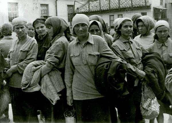 Аглая Демидова: последняя женщина-вор в законе