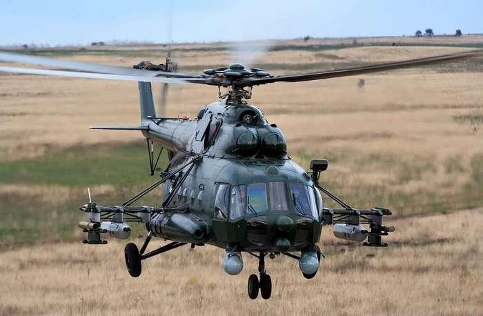 За что весь мир ценит российские вертолеты