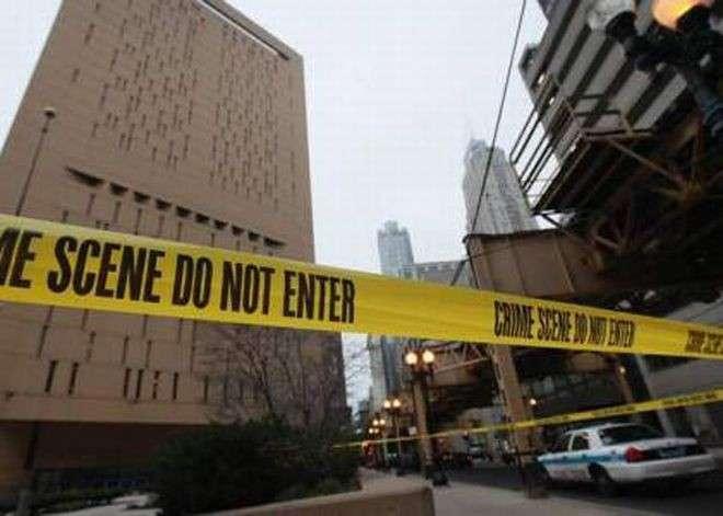 Чикагский треугольник строгого режима