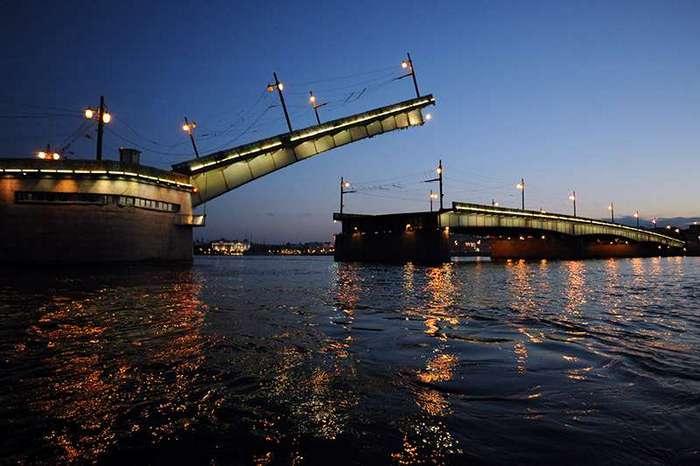 Загадки Литейного моста