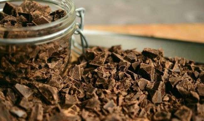 Ученые доказали, что шоколад способен снизить артериальное давление