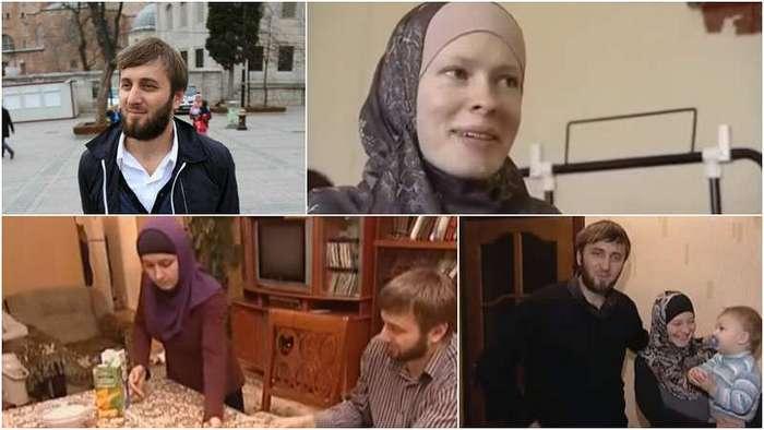 Гарем по-русски: кто они - многоженцы России и как им живется