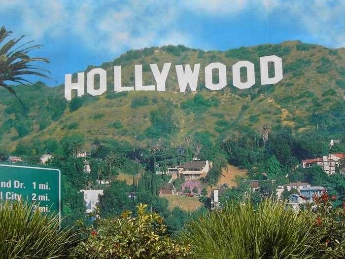 Голливудские штампы