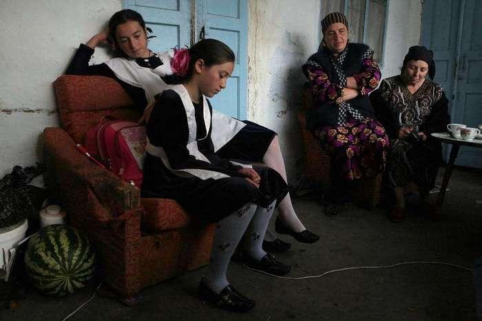 Культовые фотографии Сергея Максимишина