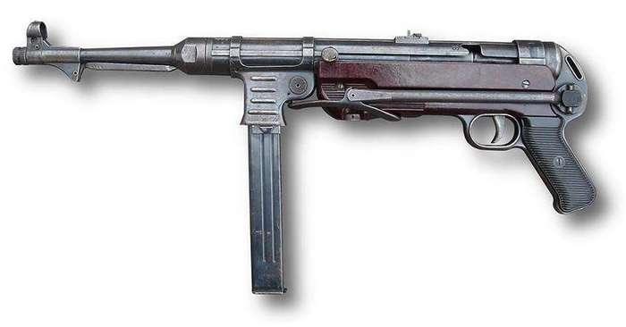 Три мифа об оружии Второй мировой войны