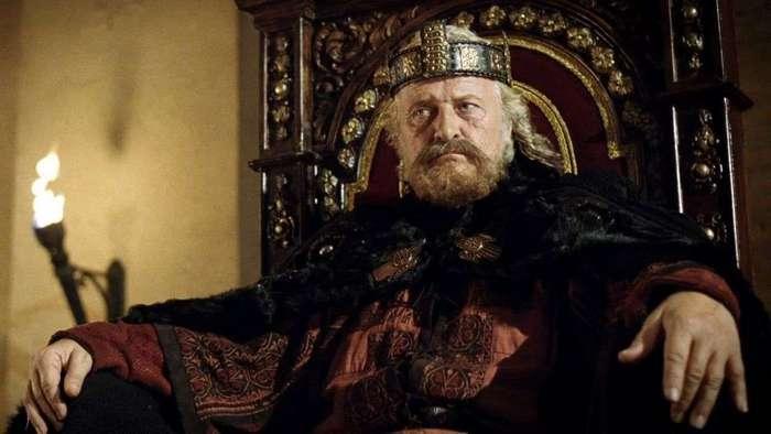 Фридрих Барбаросса: легенда рыжей бороды
