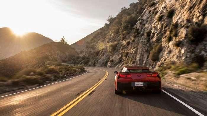 Corvette С7 Z06: как спорткар превратить в стильный универсал для всей семьи
